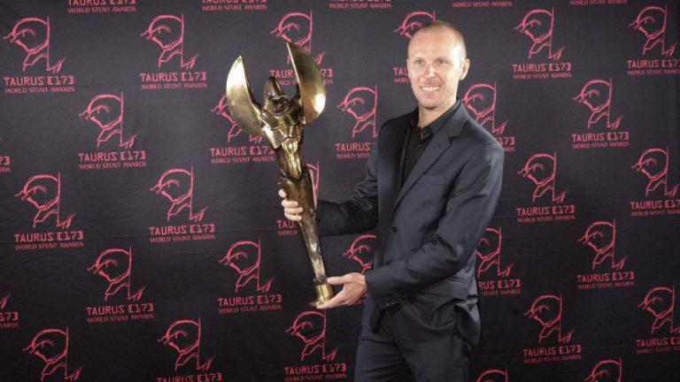 """""""Кобра 11"""" за пореден път получи наградата """"Taurus World Stunt Award"""""""