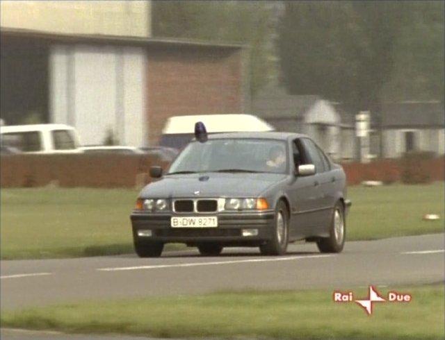 BMW 328i [E36]