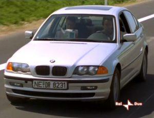 BMW 330i [E46]
