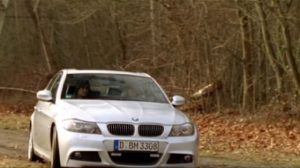 BMW 330i M Paket [E90]