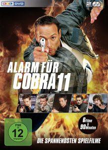 """Най-интересните епизоди на """"Кобра 11"""""""