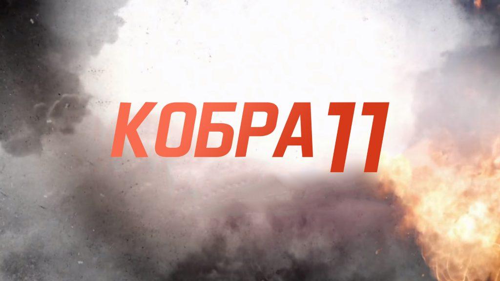 "Лога на ""Кобра 11"""