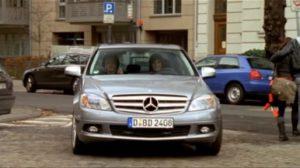 Mercedes-Benz C350 [W204]