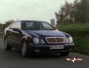 Mercedes-Benz CLK 320 [C208]