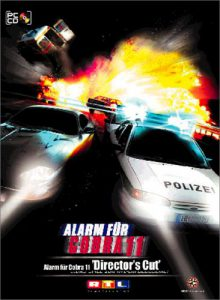Alarm für Cobra 11: Director's Cut