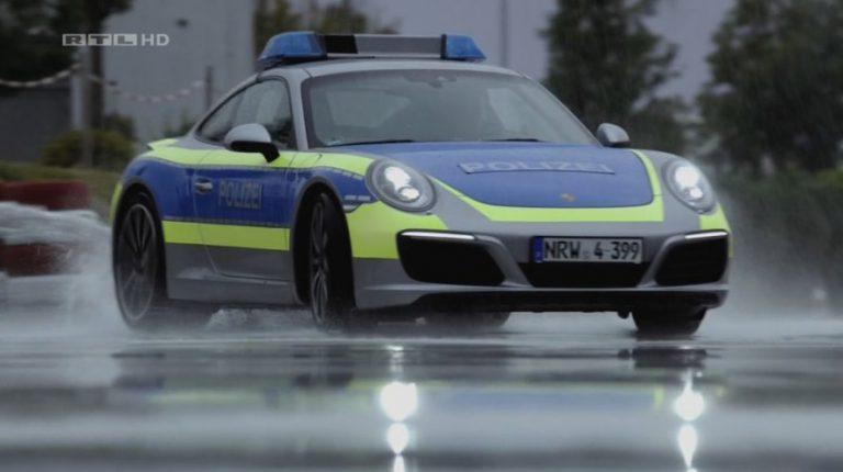 Porsche 911 Carrera [991]