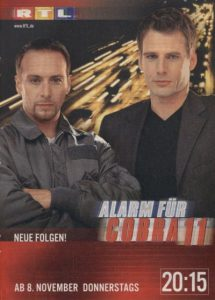Постер на сезон 10