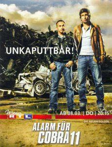 Постер на сезон 31