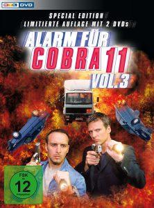 Кобра 11 - Vol.3